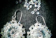 moje výtvory / šperky
