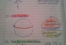 Geography ISN