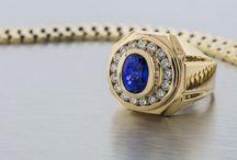 Mens Fashion / Mens Jewelry