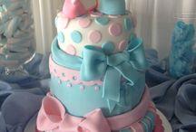 Τούρτες cakes twins