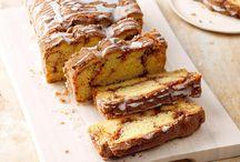 Loaf pans recipes