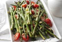 Farmers Market Recipies / Recipes that you can make using fresh produce available at the SOAR Farmers Market.