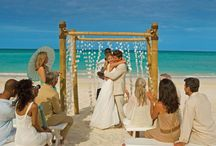 Bahamas Weddings / An Affair to Remember: Cruise to your Destination Wedding in The Bahamas