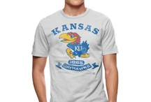 Kansas Jayhawks  / by Tailgate