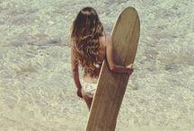 Loving surfing living ......