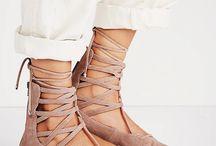 Lovely feet...