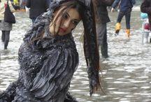 Carnevale 2014-2015 / Immagini fotografiche del Carnevale di Venezia