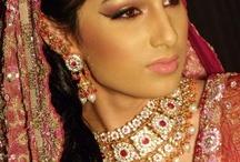 Make Up By Naeem Khan / Make- up Done by the master Naeem Khan