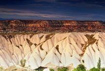 Trip to Cappadocia / about cappadocia