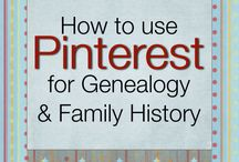 Genealogy & Family History