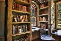 Pos.ściany, biblioteki