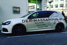 Promotion Car von DAS MASSHEMD WIEN