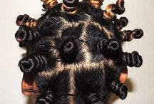 Diy hair...