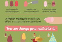 nail classes