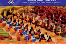 Food Service Fruit And Cioccolat / Eventi , cerimoniali ecc