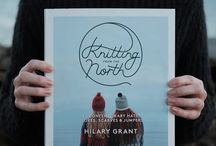 | Knitting from the North | / 30 contemporary hand knit projects - by Hilary Grant  This is my first book and I'm going to be showing you some of the projects, some knitting tips and behind the scenes when we shot the book back in cold and snowy February around the Orkney Islands.   Available from http://hilarygrant.co.uk/product/knitting-from-the-north/  Yarn: Jamiesons of Shetland, Spindrift.   Photography: Caro Weiss Models: Louise Barrington & Vendela Gebbie MUA: Sharon Stephen.