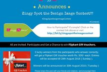ZingyHomes Contest / Participate in ZingyHomes contest and win exciting prizes
