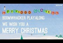 Joulu musiikki