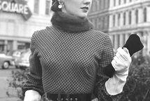 Vintage Fashion