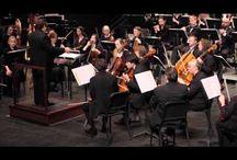 Bangor Symphony Orchestra / The Bangor Symphony Orchestra - Kingfield POPS headliners