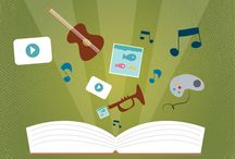 Promover y ayudar a la lectura / actividades y tareas para ayurdar  mejorar la lectura en nuestro alumnado