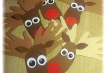 Krea julegaver