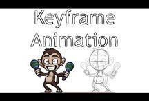 Flash help/animation / -Flash program -animasjon -Fighting  Alt innenfor animasjon