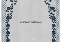 Ayşe Kosif Design
