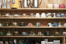 For the Home - Kitchen / by Franca Mandia