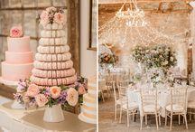 Wedding: Colour Inspirations