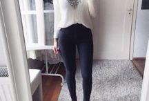 Outfits que debo probar