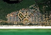 Beach Towns We Love