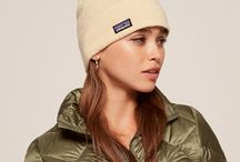 Winter Ethical Clothing
