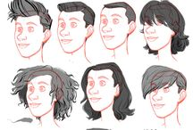 Character Design Elements & Features