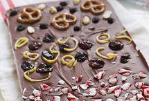 Christmas nom nom food :)