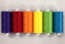 Colour & Dye / Colour and dye inspiration.