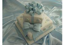 Cakes de Dalilas Gourmet / Wedding Cakes, Baby Shower Cake, Birthday Cakes,etc.