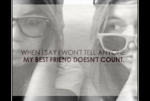 One in every crowd / Funny quotes and pick me ups / by Brittney Lane