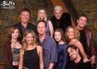 buffy the vampire slayer fav show of all time!!! / by Ruth Moran