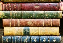books books books / by Jenn