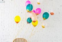 A spark of joy | party essentials
