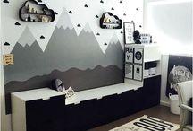 Koluniowy pokój