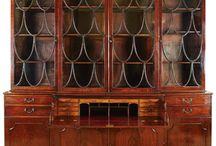 Furniture/Book Case