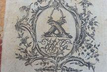 Ex Libris / Bookplates