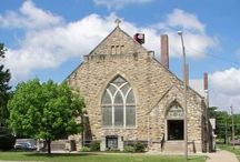 5th District Midwest / African Methodist Episcopal Churches in Kansas, Nebraska, and Northwest Missouri