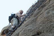 The Chain Ladders, Drakensberg