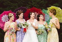 Vintage Weddings / All things to 'vintage' your big day.