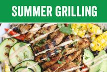 Plant-Based Summer Grilling Recipes