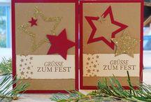 Karten - Weihnachten