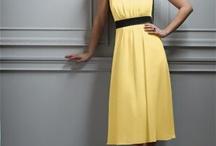 dresses / by Connie Carmichael